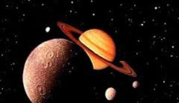 Conférence – « Voyage aux confins de l'univers »